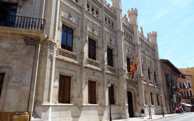 El Ayuntamiento de Palma de Mallorca destina 200.00€ a rehabilitación
