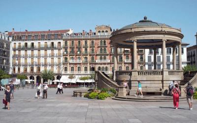 Subvenciones para la redacción del IEE | Pamplona