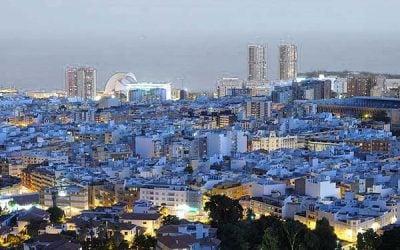 Ayudas para la redacción del IEE en Canarias