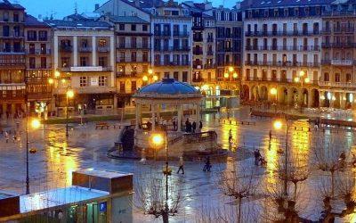 Navarra regula el IEE Informe de evaluación de edificios