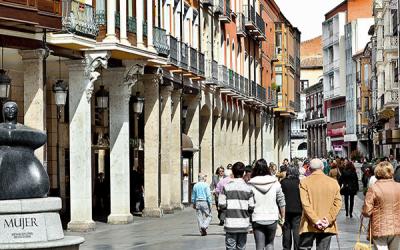 Palencia convoca ayudas para la redacción del IEE